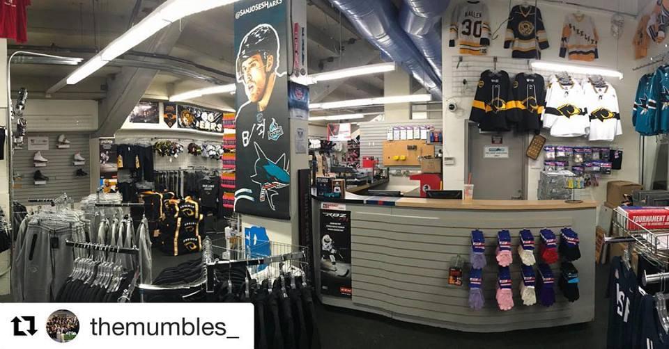pretty nice 33997 673e0 Pro Shop | Oakland Ice Center